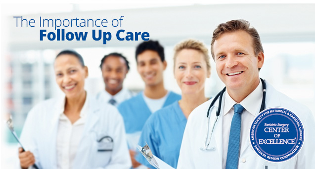 The Importance of Follow Up Care