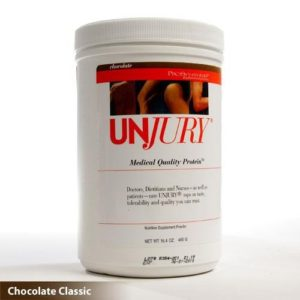Unjury-Protein-Chocolate