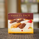 Health Wise Protein Bar Variety Pack
