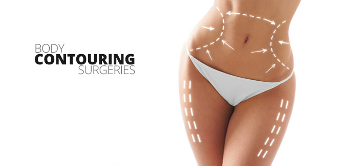 Cosmetic Surgery Body Contouring