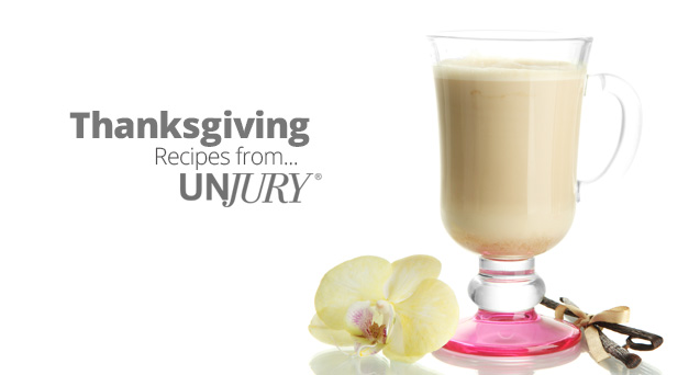 Thanksgiving Recipes from Unjury