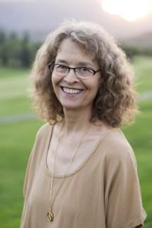 Charlene Hosenfeld – Psychologist