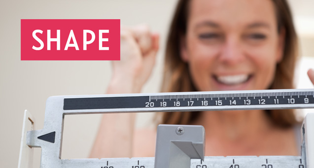 "Article in Shape.com: Why Weight-Loss Surgery is NOT the ""Easy Way Out"""