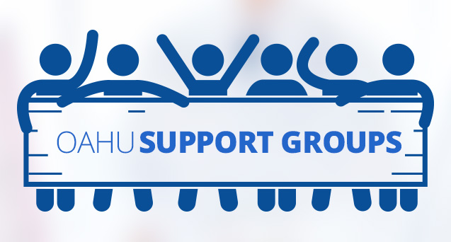 Oahu Support Groups