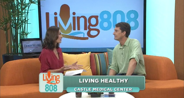KHON Living Healthy: Bariatric Surgery and Obesity