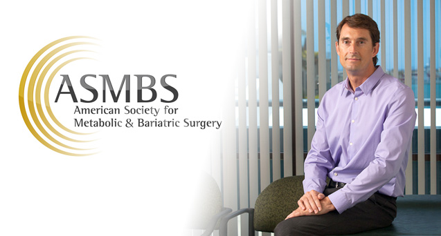 Dr. Fowler Receives Special Designation from ASMBS