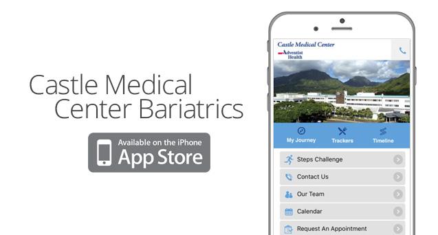 CMC Bariatric Surgery App